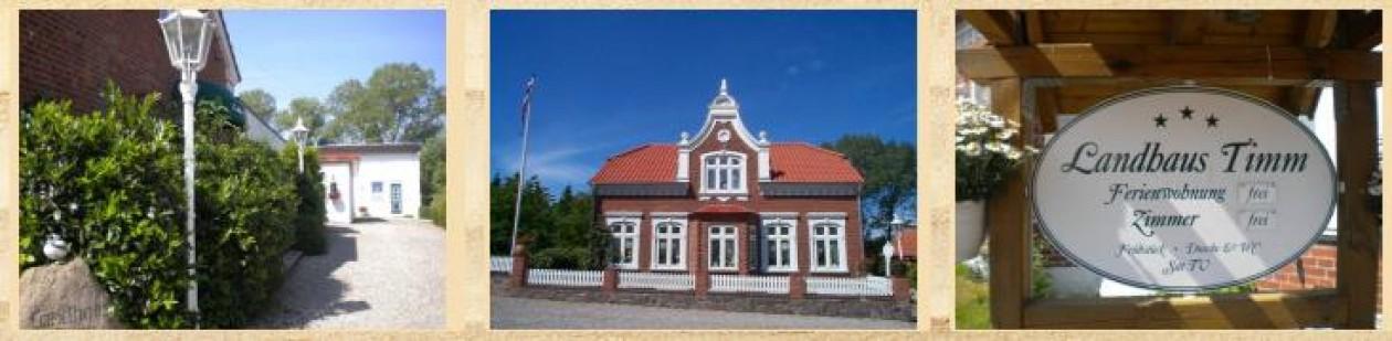 Landhaus Timm